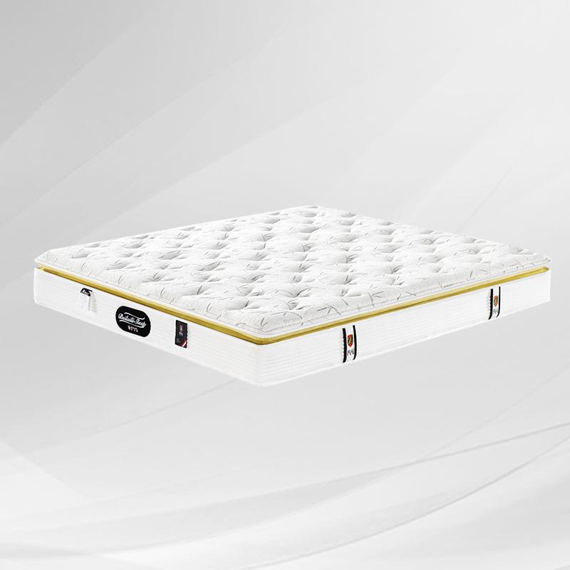 2016竹纤维床垫