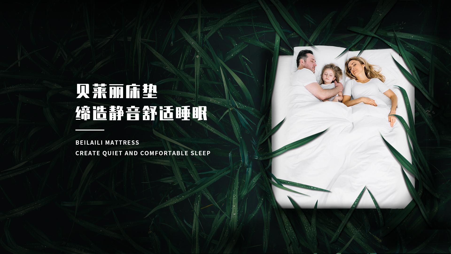 床垫哪个品牌好
