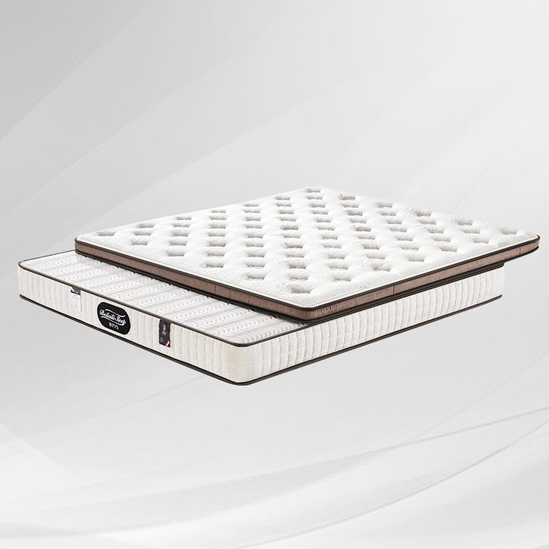 分体字母式床垫