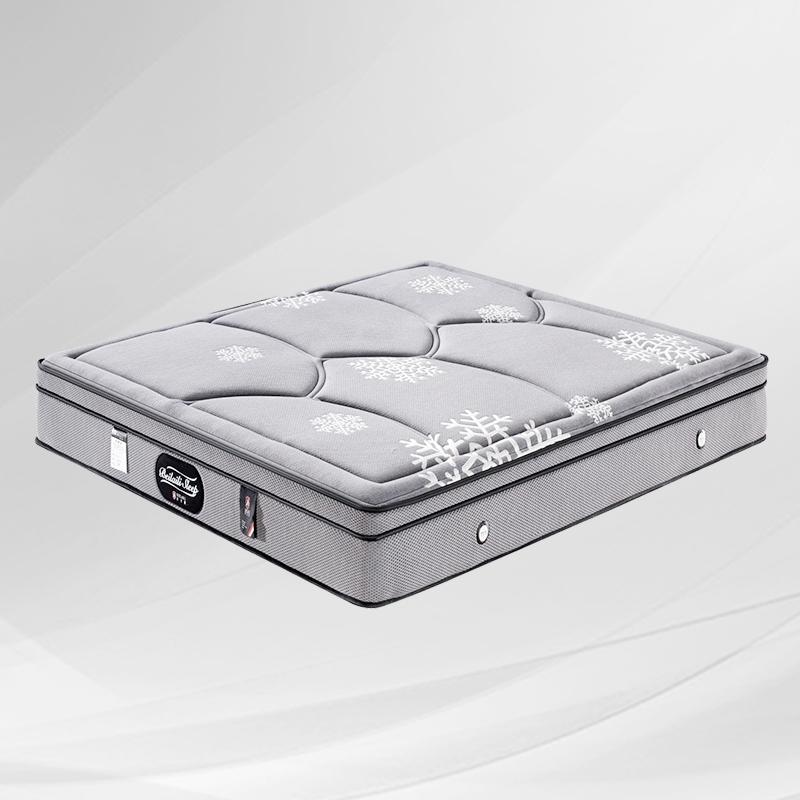 2016  竹炭床垫