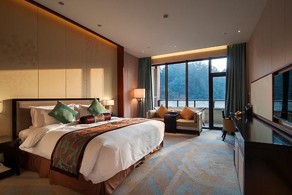 五星级酒店都在使用那些床垫?
