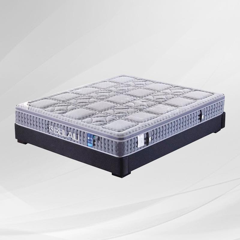 始于颜值,忠于舒适,床垫品牌内卷起来让你躺平更自在